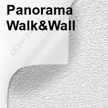 panoRama Walk & Wall - Dual Floor and Wall Graphic Media